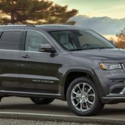 Why Should You Get a 2019 Jeep Grand Cherokee?
