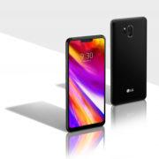 Smartphone SpotLight: LG V40