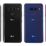Should You Buy an LG V40?