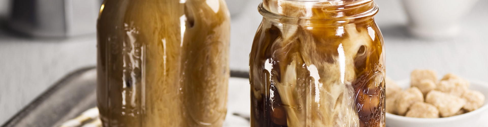 5 Great Ways to Make Iced Coffee at Home.