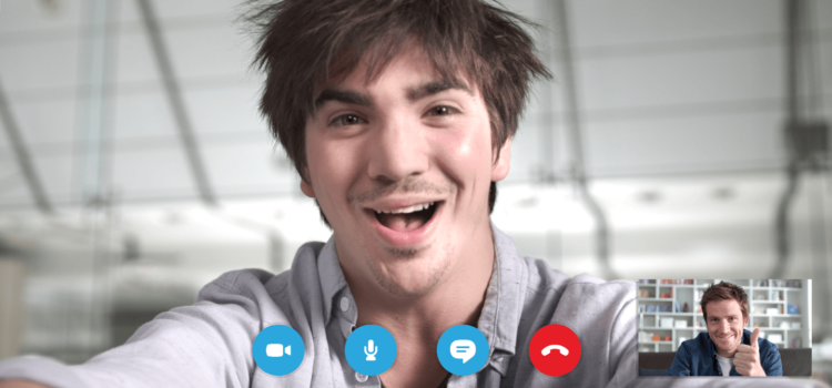 Top 5 Video Chat Services