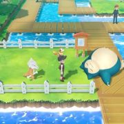 Gotta Play 'Em All? Pokémon Let's Go Review