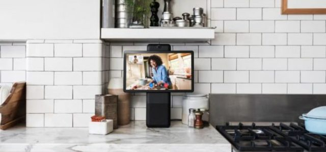 FaceBook Portal and The New Video Calling