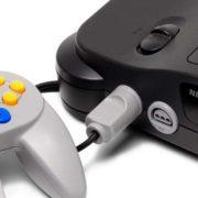 Nintendo President Shuts Down N64 Classic Rumors