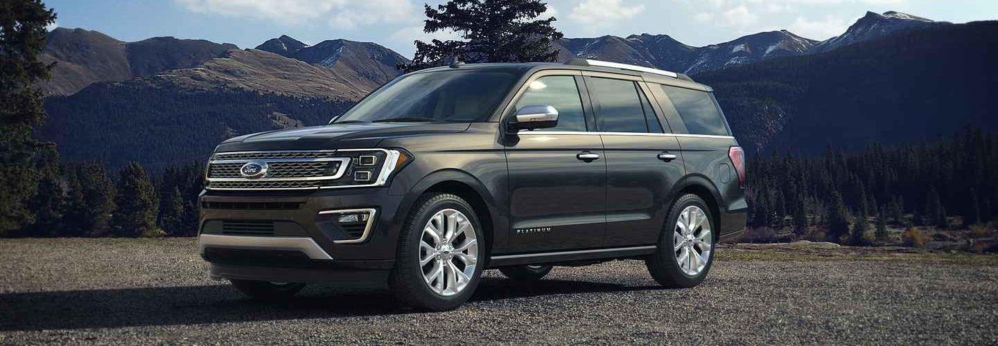 Unsold SUV Inventory Causing Prices to Drop