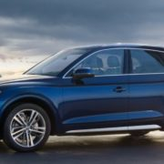 Meet the 2019 Audi Q5