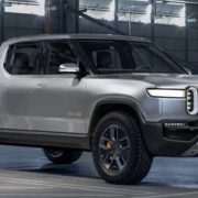 Rivian R1T: A Luxury Electric Pickup Truck You Have to See