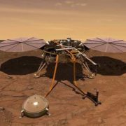 NASA InSight Mars Probe Has Landed: Here's What It's Looking For