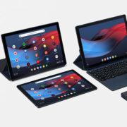 Google Pixel Slate: A Worthy iPad Competitor?