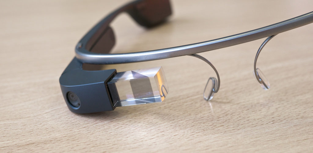 Tech Throwback: Google Glass