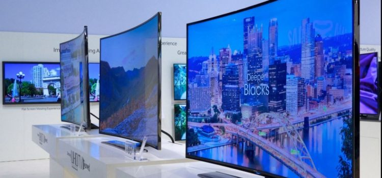 Time to Buy a New TV…Best TV Deals!