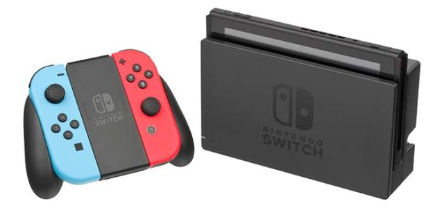 Nintendo Switch: First 20 Months in Perspective