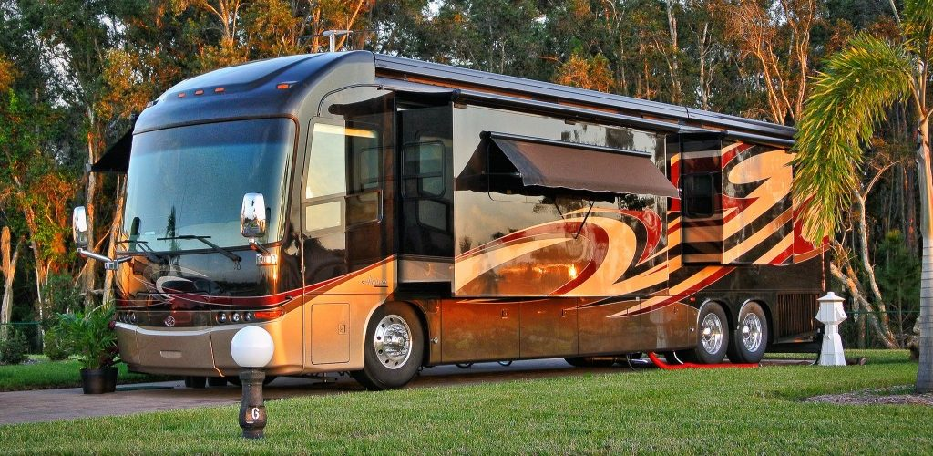 Choosing The Best Luxury Motorhome