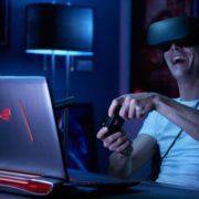VR Gaming Laptop Deals