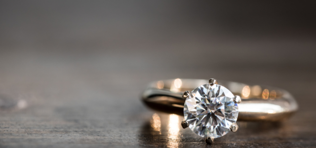 Most Popular Engagement Rings in 2018