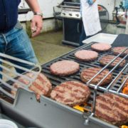 Holiday Deals on BBQ Grills