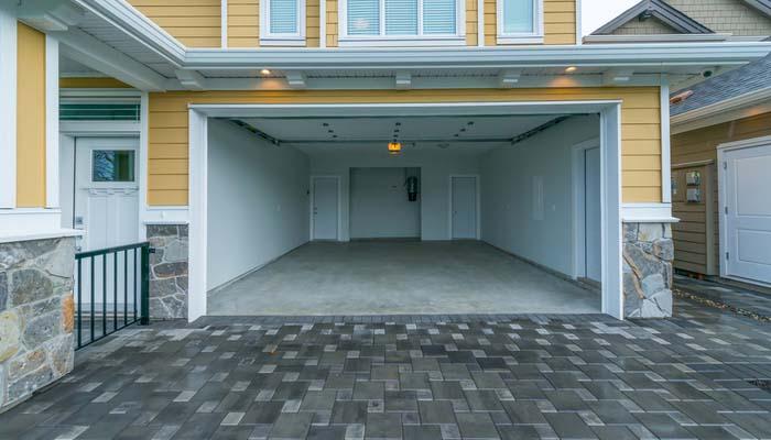 Finishing the Garage? Top Garage Floor Options