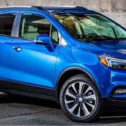 2019 Buick Encore: Does it Deserve a Standing Ovation?