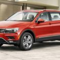 2019 Volkswagen Tiguan Review: The Right Car for Your Family?