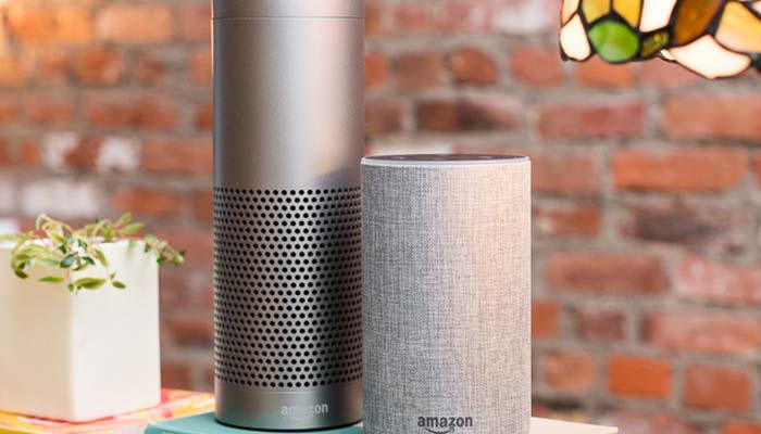 Alexa Recordings Being Monitored by Amazon Employees