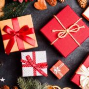 Make Room for New Toys by Decluttering Before Christmas