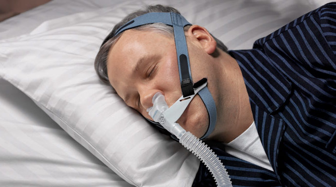 Tiny CPAP Machines that You Can Travel With