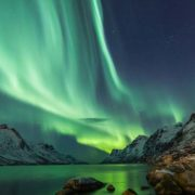 Take a Unique Winter Vacation with a Northern Lights Tour