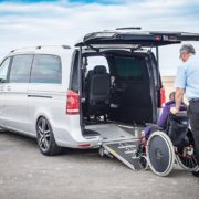 Make Travel Easier With the Best Wheelchair Vans