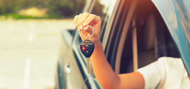 Should You Buy a Used Car?