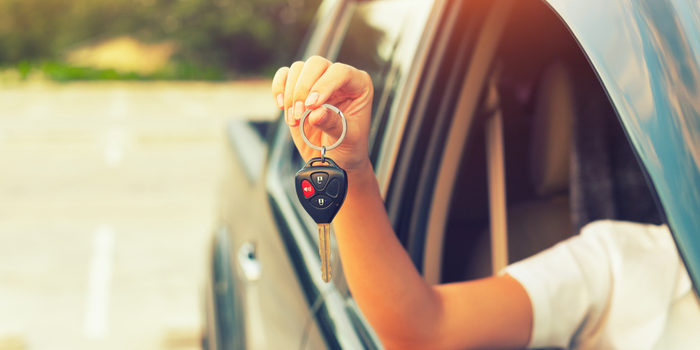 What Should You do with Your Old Car? Our Tips