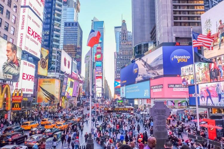 Affordable Ways to See a Broadway Show