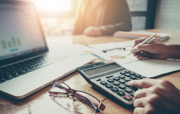Get Prepared for Tax Season with These Easy Steps
