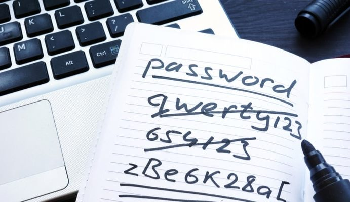 Top Password Managers for 2019