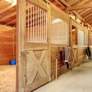 Best Horse Barn Kits: Take Care of your Equine Friends