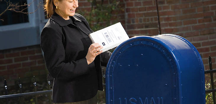 The Easiest Way to Mail Almost Any Packages