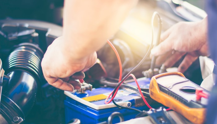 Time for a New Car Battery? Our Top Picks