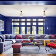 Lighting and Paint Tricks to Make Your House Look Bigger