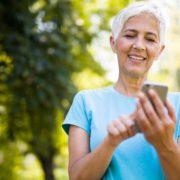 Phones that Make Life Easier for Seniors