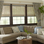 These Window Treatments Help Keep Your Home at the Perfect Temperature