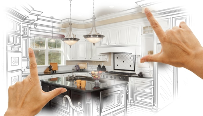Tackling a Kitchen Remodel? What You Need to Know
