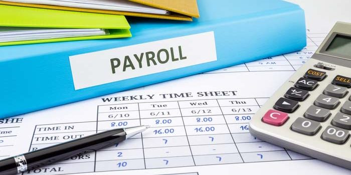 Save Time with the Best Payroll Software