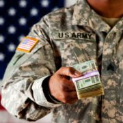 Military Service Has More Benefits Than Just a Steady Paycheck