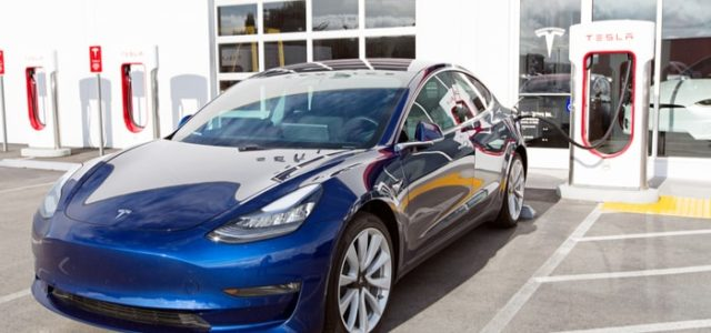 Tesla Model 3 Receives a Price Cut, Not Yet at $35,000