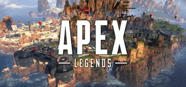 Apex Legends Tops 10 Million Players