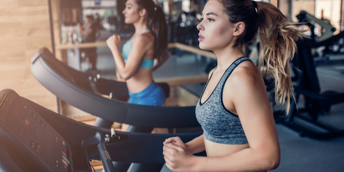 Treadmill Workouts for People in a Hurry