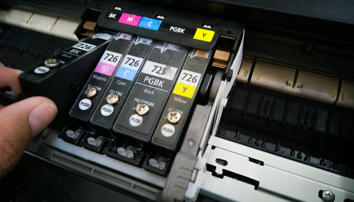 How to Save Big on Printer Ink