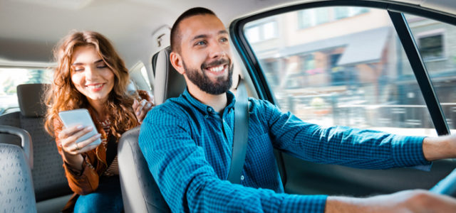 Should You Drive for Ridesharing Apps?