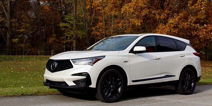 Should You Buy an Acura RDX? Our Take