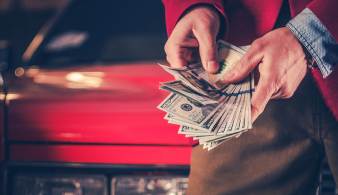 What Should You Pay for a New Car?