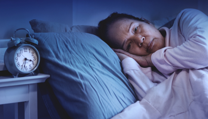 Trouble Sleeping? Simple Tips for Getting Better Sleep